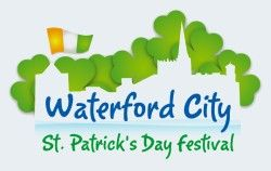 St. Patricks day Waterford 2015