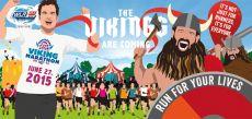 Viking Marathon 2015