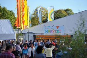 Waterford Harvest Festival 2015