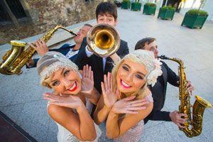waterford jazz weekender 2015